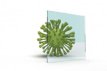 Plastic injectie - Covid-19