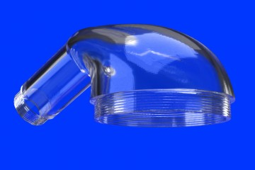 Unieke ontwerpen en levertijden: de kwaliteitsdouchekoppen van Moulding Injection